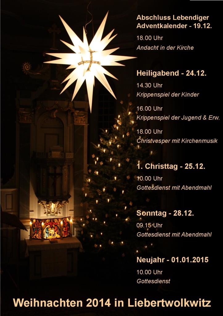 2014_Lww_Kirchgemeinde_Weihnachten